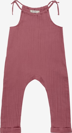 Sense Organics Overall 'Marit' in Dusky pink, Item view