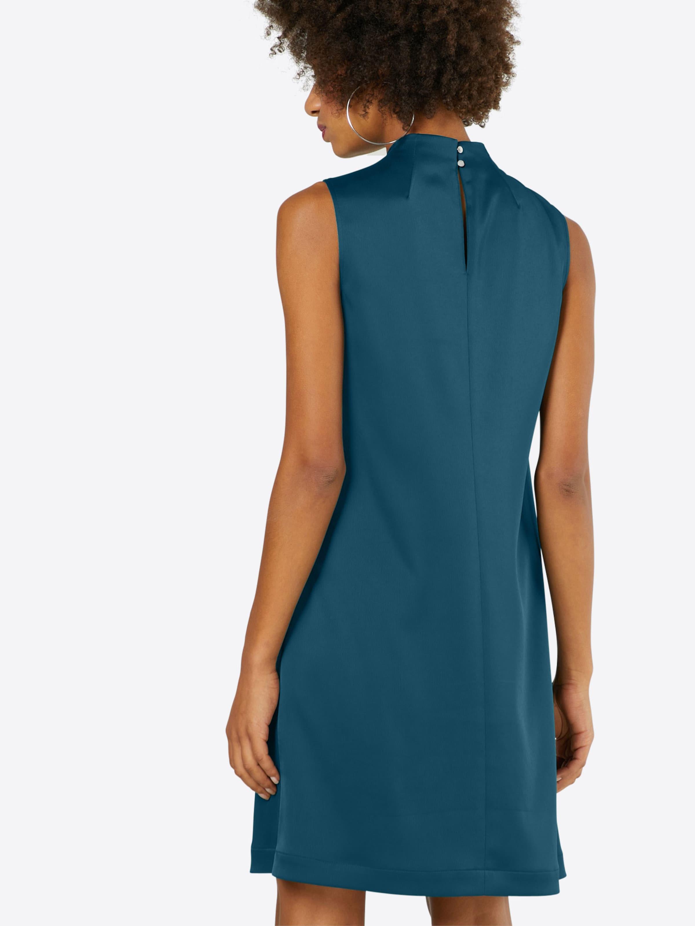'gewebe' Robe Talkabout Foncé En Bleu wOk0XnP8