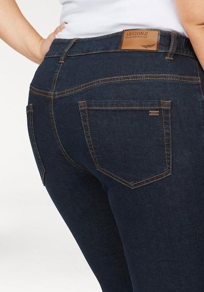 ARIZONA Jeans 'Svenja' in dunkelblau, Produktansicht