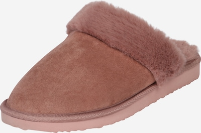 ABOUT YOU Slipper 'Liliana' in dusky pink, Item view