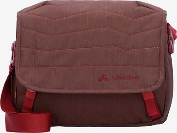 VAUDE Messenger 'Hapet II' in Red