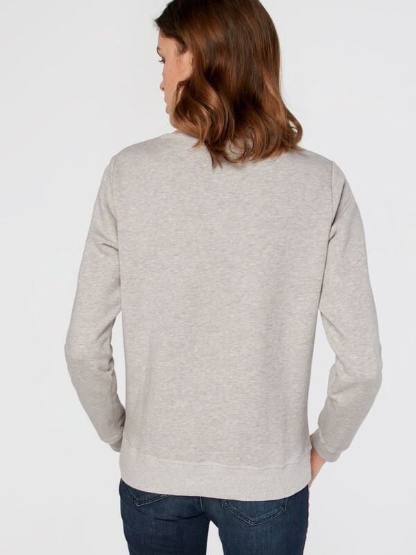 Marc O'Polo Sweater mit Logoprint