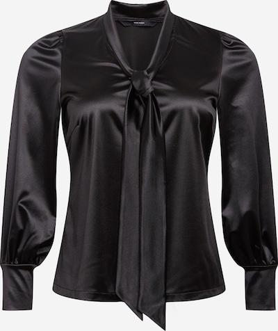 Vero Moda Curve Shirt in de kleur Zwart, Productweergave