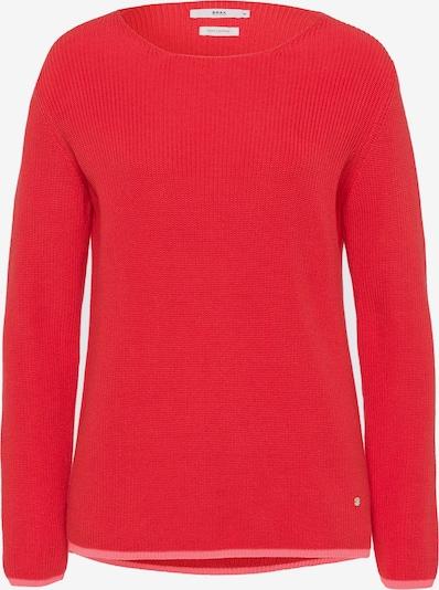 BRAX Pullover 'Liz' in rot, Produktansicht