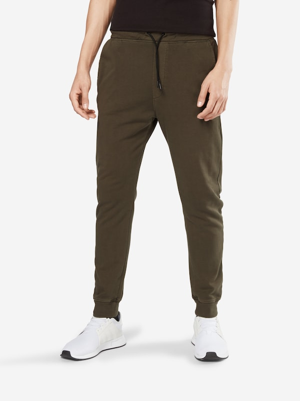 TOM TAILOR DENIM Hose 'overdyed sweatpant'