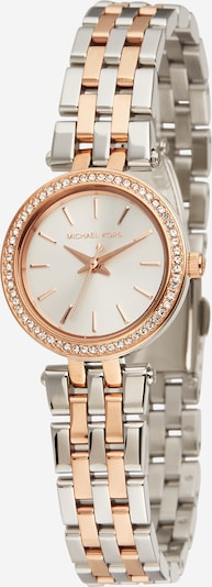 Michael Kors Analog watch 'MK3298' in Rose gold / Silver, Item view