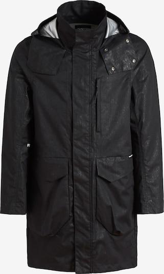 khujo Mantel ' ROGAN ' in schwarz, Produktansicht