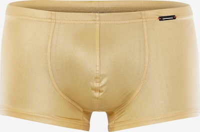 Olaf Benz Retroshorts in gold, Produktansicht