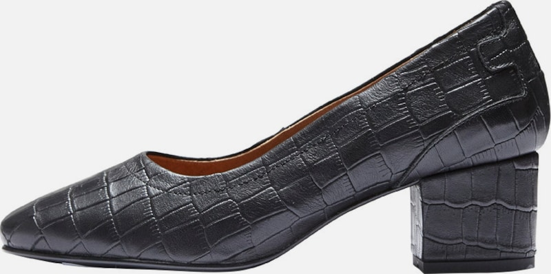 SELECTED FEMME Croco-Pumps