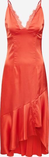Missguided Kleid in orange, Produktansicht