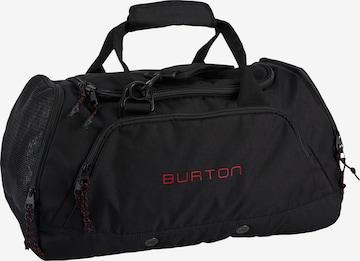 BURTON Sports Bag 'Boothaus MD 2.0' in Black