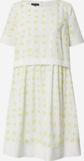 APART Letnia sukienka w kolorze żółty / białym, Podgląd produktu