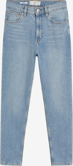 MANGO Jeans in himmelblau, Produktansicht