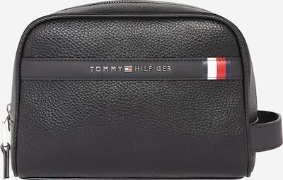 TOMMY HILFIGER Toaletna torbica 'Downtown' | rdeča / črna / bela barva, Prikaz izdelka
