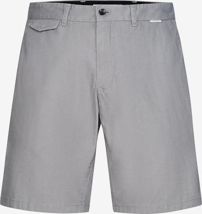 Calvin Klein Chino Shorts in grau, Produktansicht