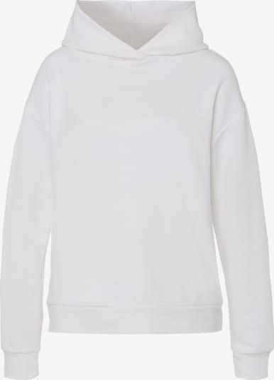 Cross Jeans Sweatshirt in weiß, Produktansicht