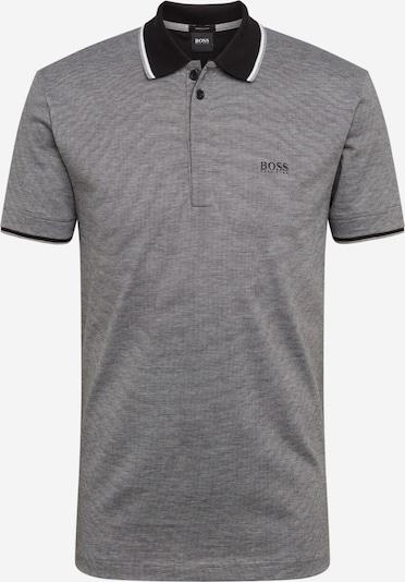 BOSS ATHLEISURE Tričko 'Paddy 2' - čierna, Produkt
