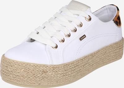 MEXX Niske tenisice 'Chevelijn' u bež / bijela, Pregled proizvoda