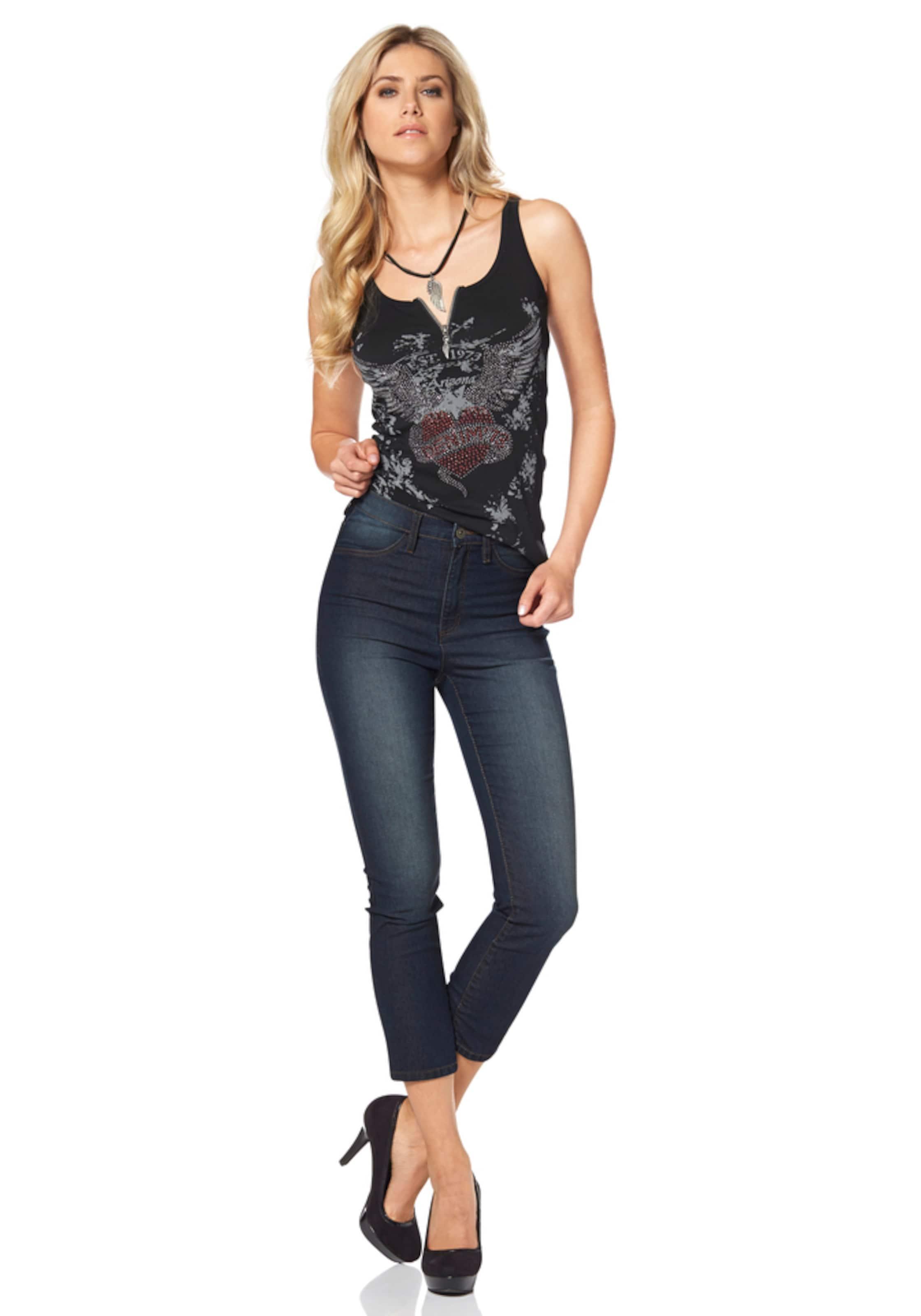 Arizona Denim Jeans Blue Arizona In 8Xn0kwOP