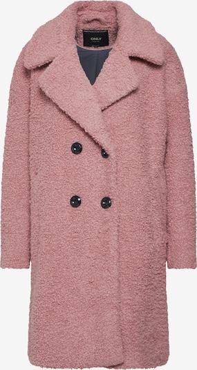 ONLY Mantel in rosé / schwarz, Produktansicht