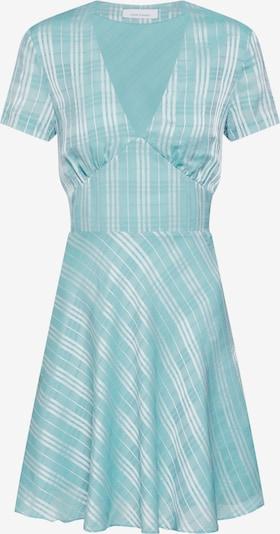 Rochie de vară 'CINDY' Samsoe Samsoe pe jad / argintiu, Vizualizare produs