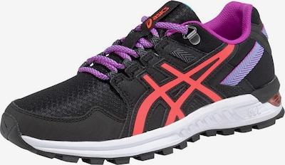 ASICS SportStyle Sneaker 'Gel Citrek' in mischfarben / schwarz, Produktansicht