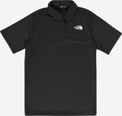 THE NORTH FACE Shirt in anthrazit, Produktansicht