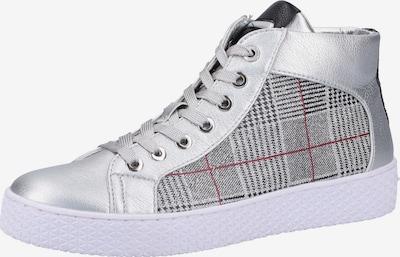 bugatti Sneaker in graumeliert / silber, Produktansicht