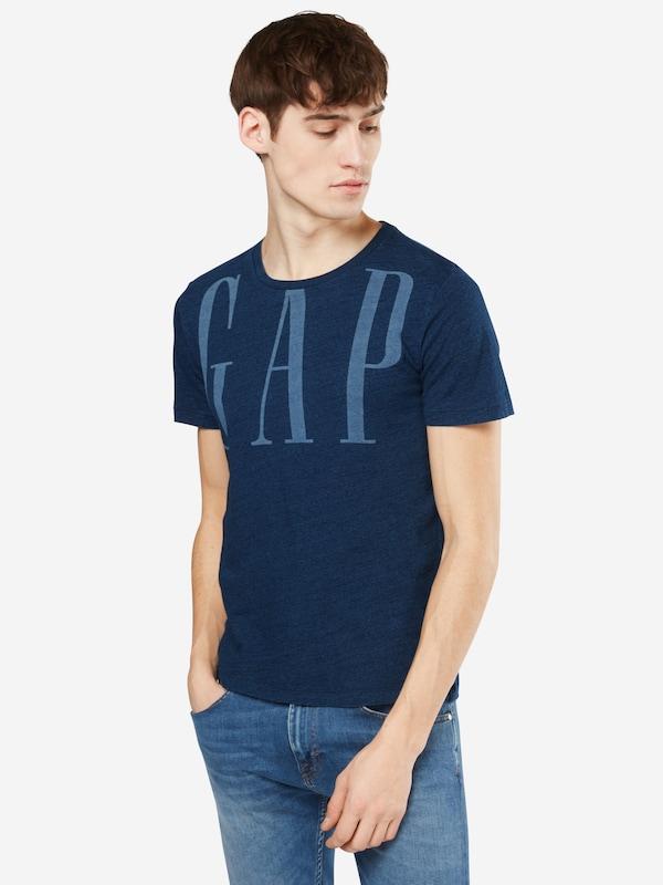 GAP T-Shirt 'SS MODERN LOGO'