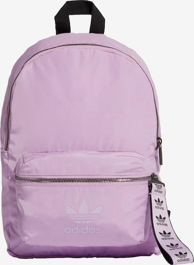 ADIDAS ORIGINALS Rucksack in lila, Produktansicht
