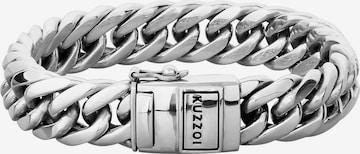 KUZZOI Bracelet in Silver