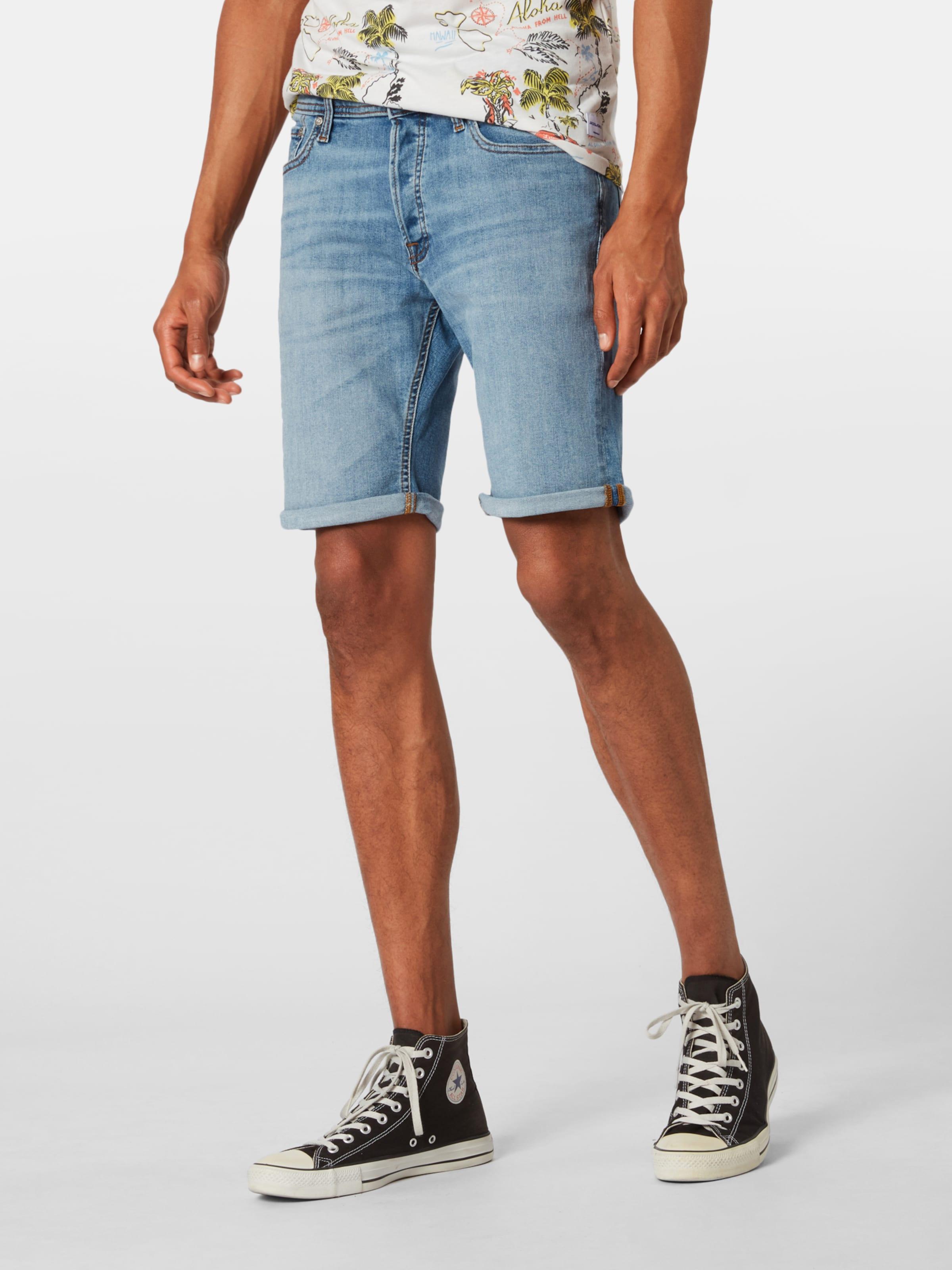 Denim Jackamp; Jones In Shorts Blue OPuwZilXTk