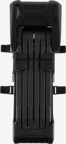 ABUS Accessories in Black