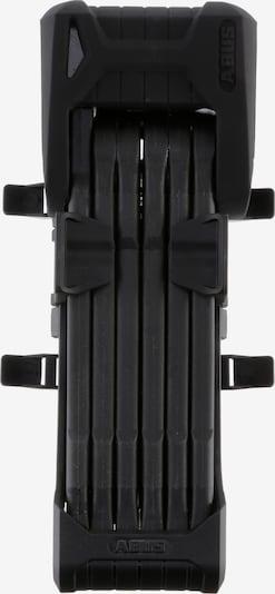 ABUS Bordo Granit X Plus 6500 Fahrradschloss in schwarz, Produktansicht