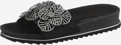 bugatti Pantolette in schwarz, Produktansicht