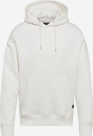 JACK & JONES Sweatshirt in de kleur Wit, Productweergave