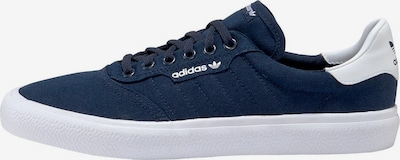 ADIDAS ORIGINALS Sneaker '3MC' in navy / weiß, Produktansicht