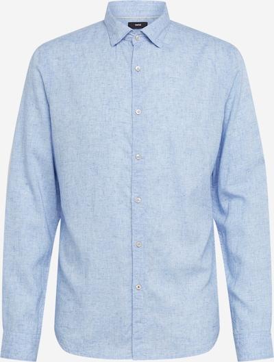 CINQUE Hemd in blau, Produktansicht