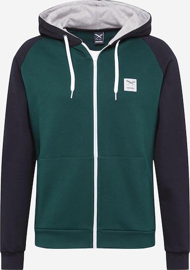 Džemperis iš Iriedaily , spalva - tamsiai mėlyna / tamsiai žalia, Prekių apžvalga
