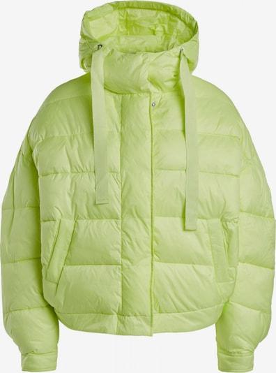 SET Jacke in grün, Produktansicht