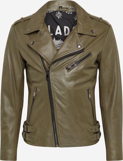 #LADC Jacke 'TROCADERO MILAN 2' in khaki, Produktansicht