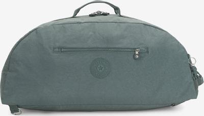 KIPLING Reistas 'Devin' in de kleur Groen, Productweergave