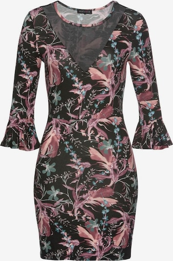 MELROSE Jerseykleid in mischfarben, Produktansicht