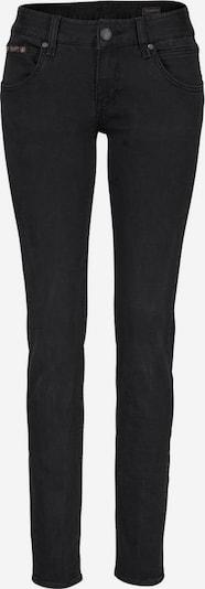 Jeans 'Touch' Herrlicher pe denim negru, Vizualizare produs