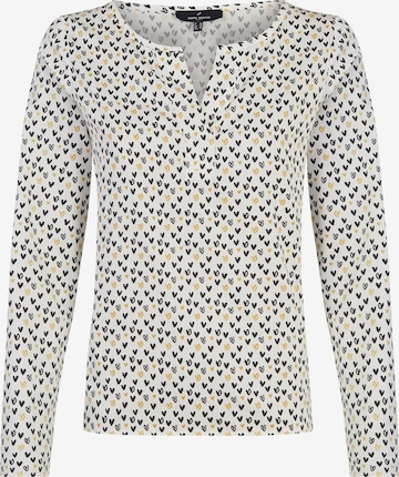 DANIEL HECHTER Blouse in Mixed colors