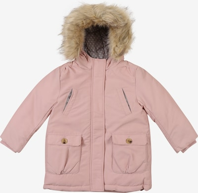 REVIEW FOR KIDS Jacke in rosa, Produktansicht