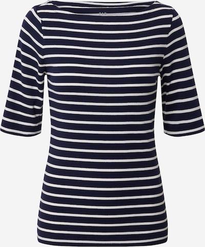 GAP Majica   mornarska / bela barva, Prikaz izdelka