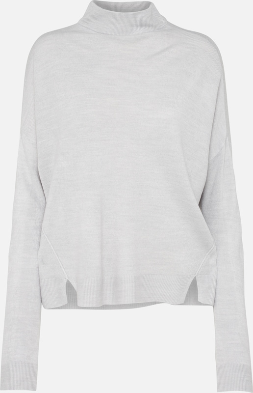 Pull Noisy En over Clair May 'nmchen' Gris nO8P0wkX