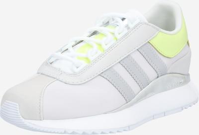 ADIDAS ORIGINALS Sneaker 'Andridge' in gelb / grau, Produktansicht