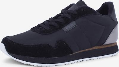 WODEN Sneakers ' Nora II ' in schwarz, Produktansicht